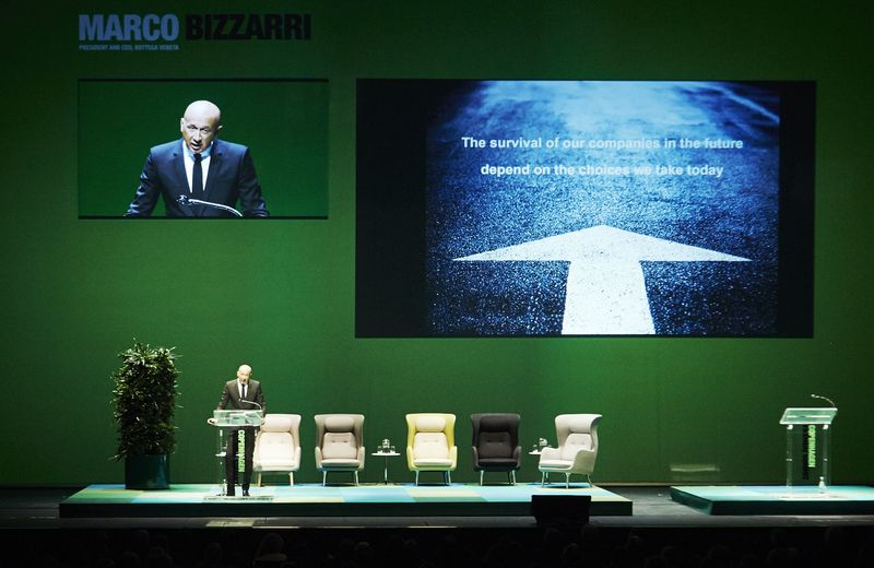 Marco Bizzarri - Copenhagen Fashion Summit