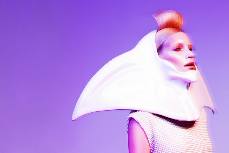 03. The Future of Fashion is Now