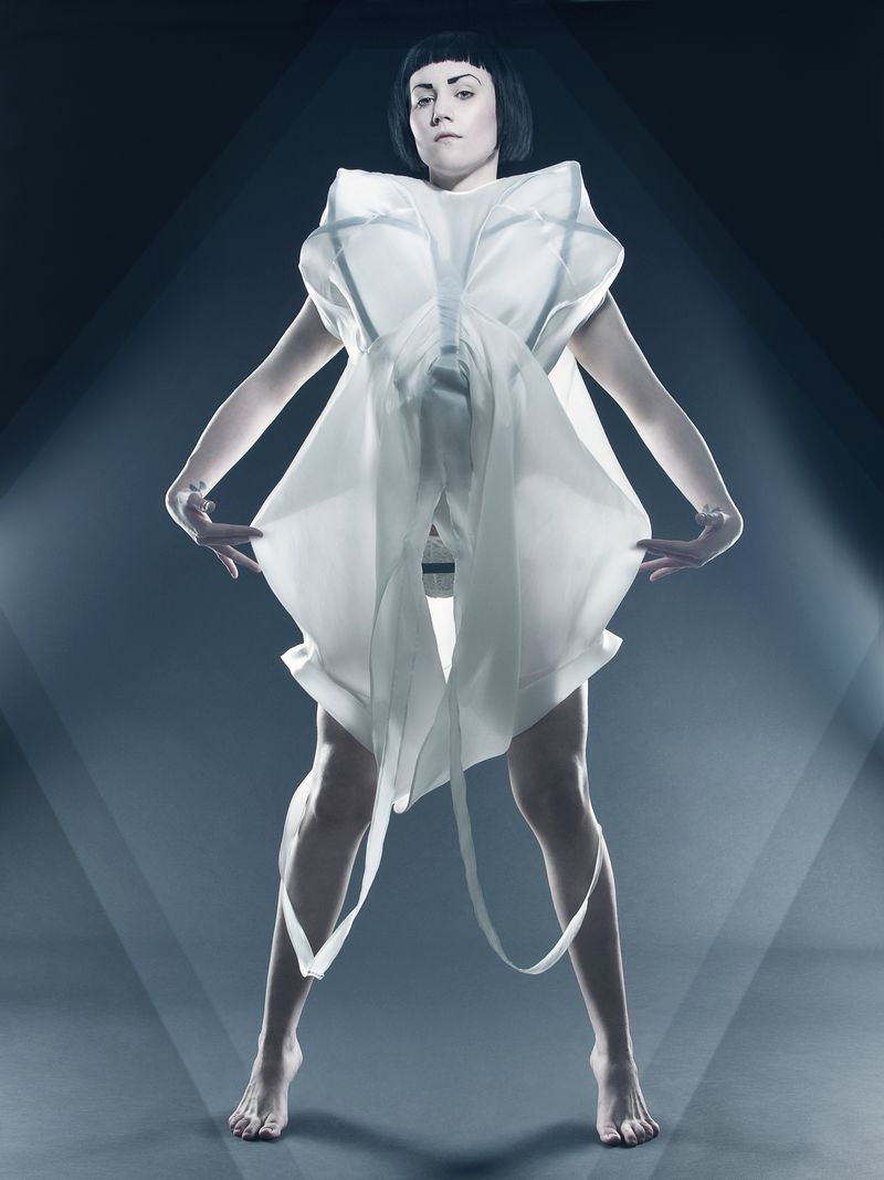 09. The Future of Fashion is Now