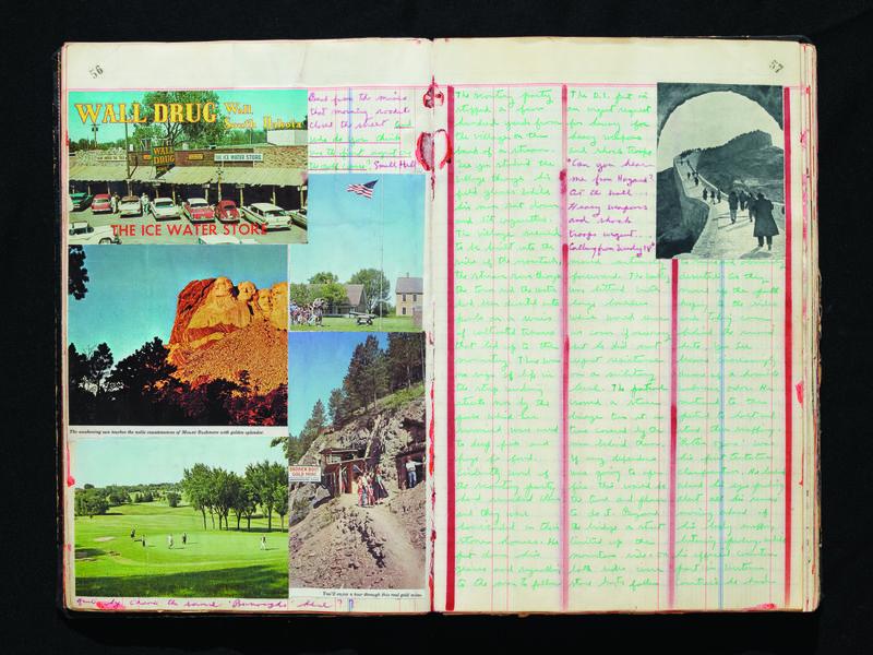 Burroughs Scrapbook 3 1