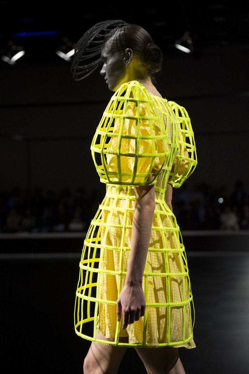 11. The Future of Fashion is Now