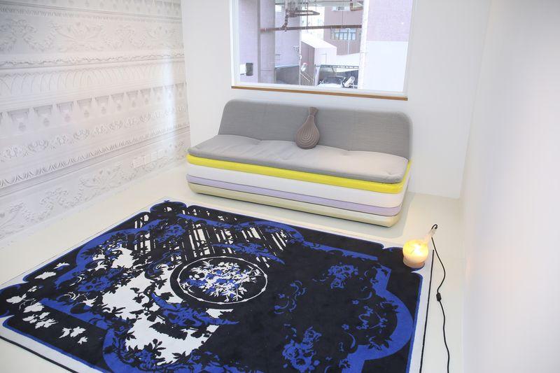 Droog wallpaper collection_Stucco by Studio Droog