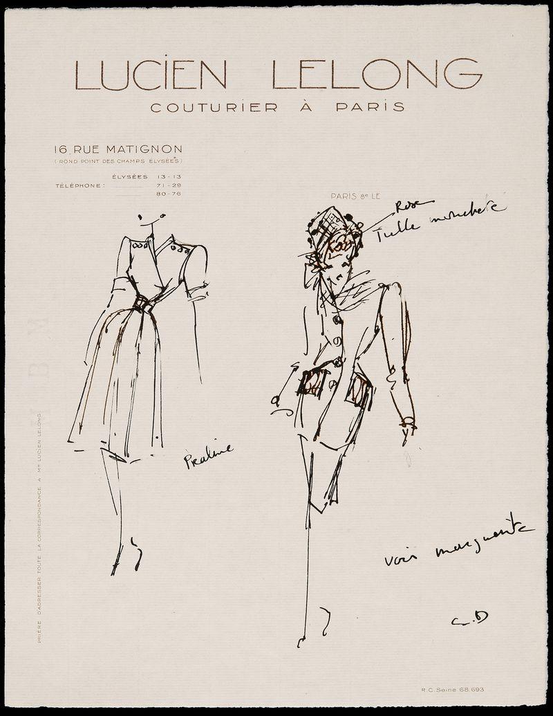 9. Christian Dior Praline 28x22cms
