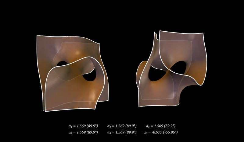 08_study of 3D surface variations