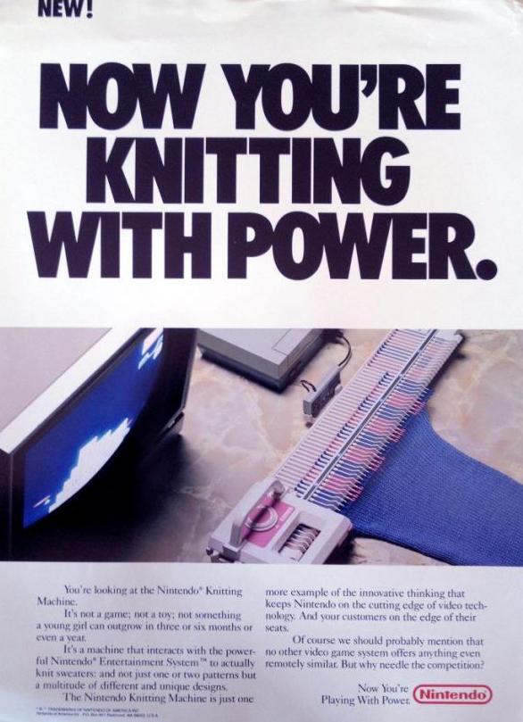 NintendoKnitting