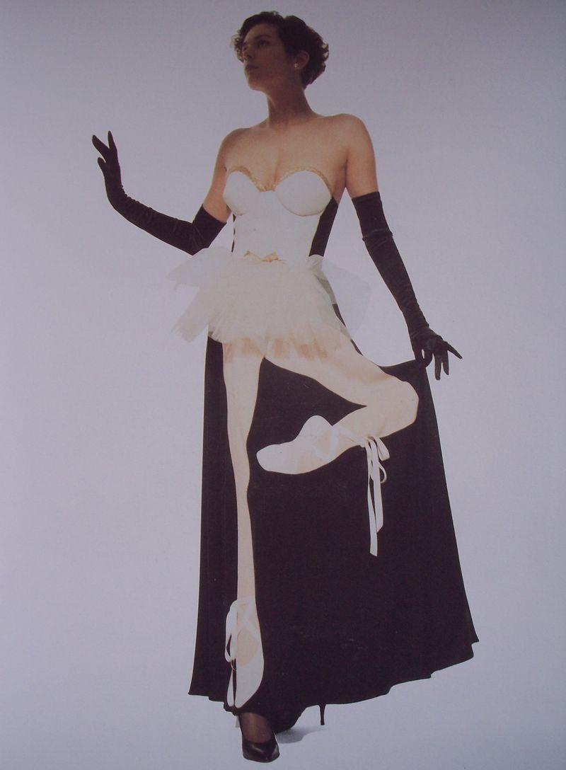 Moschino_AW 1991-92 (4)