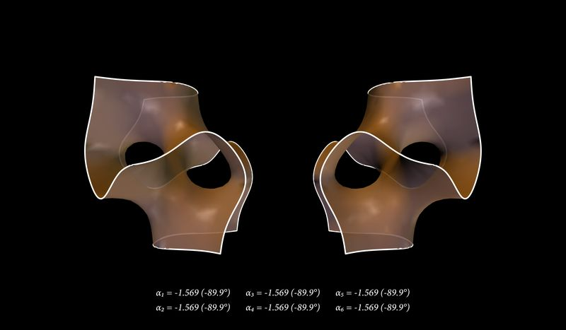 10_study of 3D surface variations