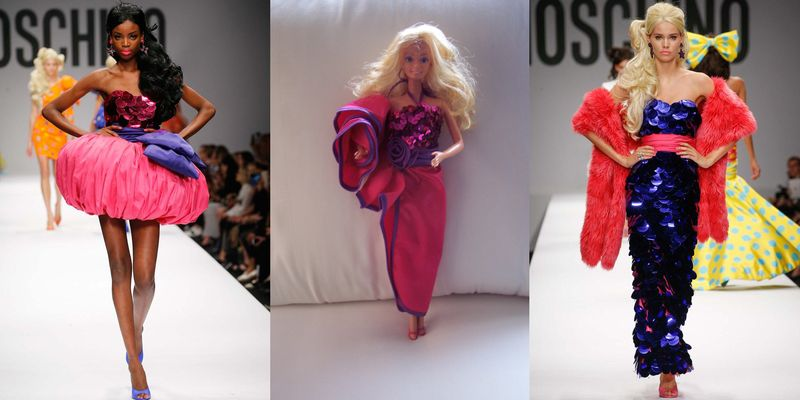 MoschinoSS15_BarbieDreamDateAnnaBattistaArchive