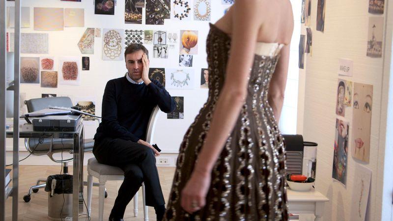 Dior and I  1