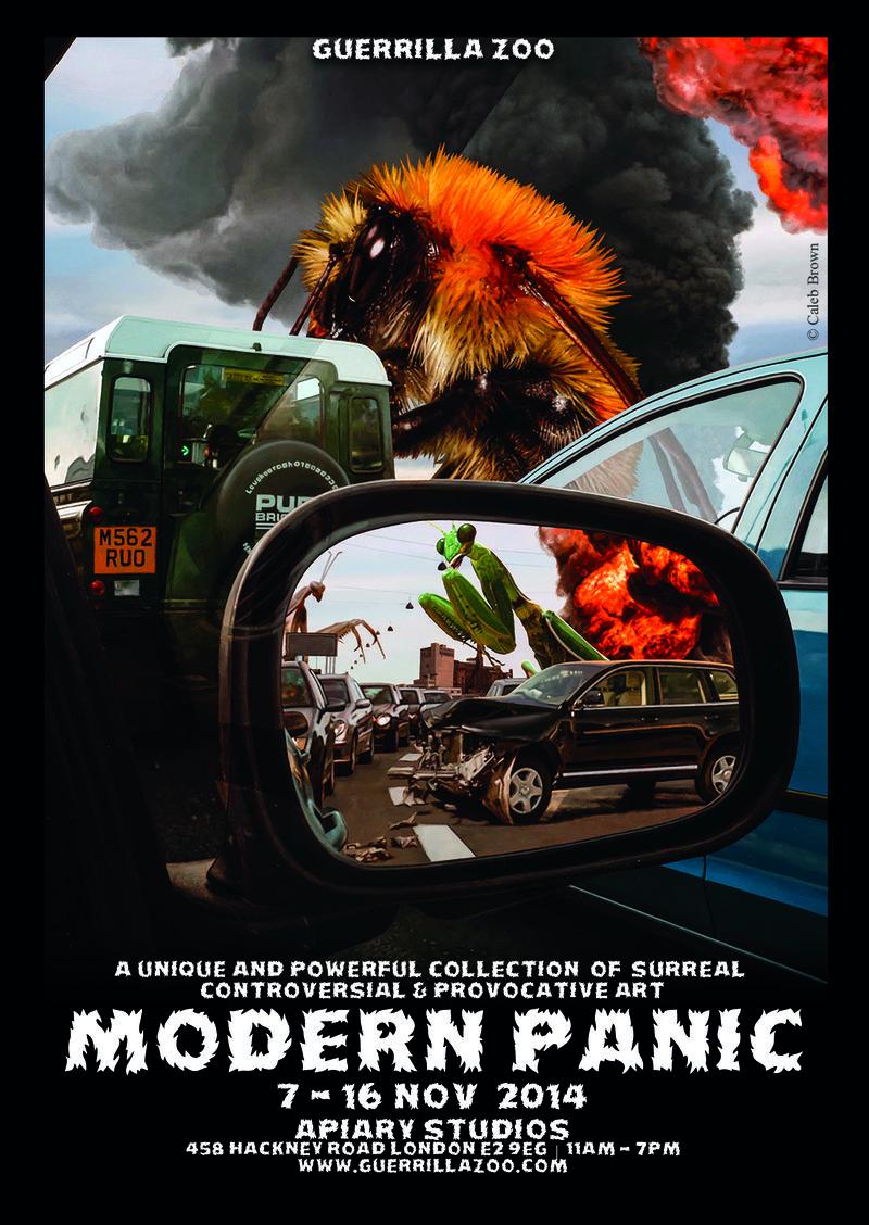 Modern Panic V Flyer_V2