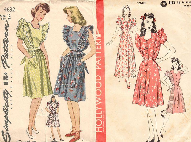 Patterns1940s