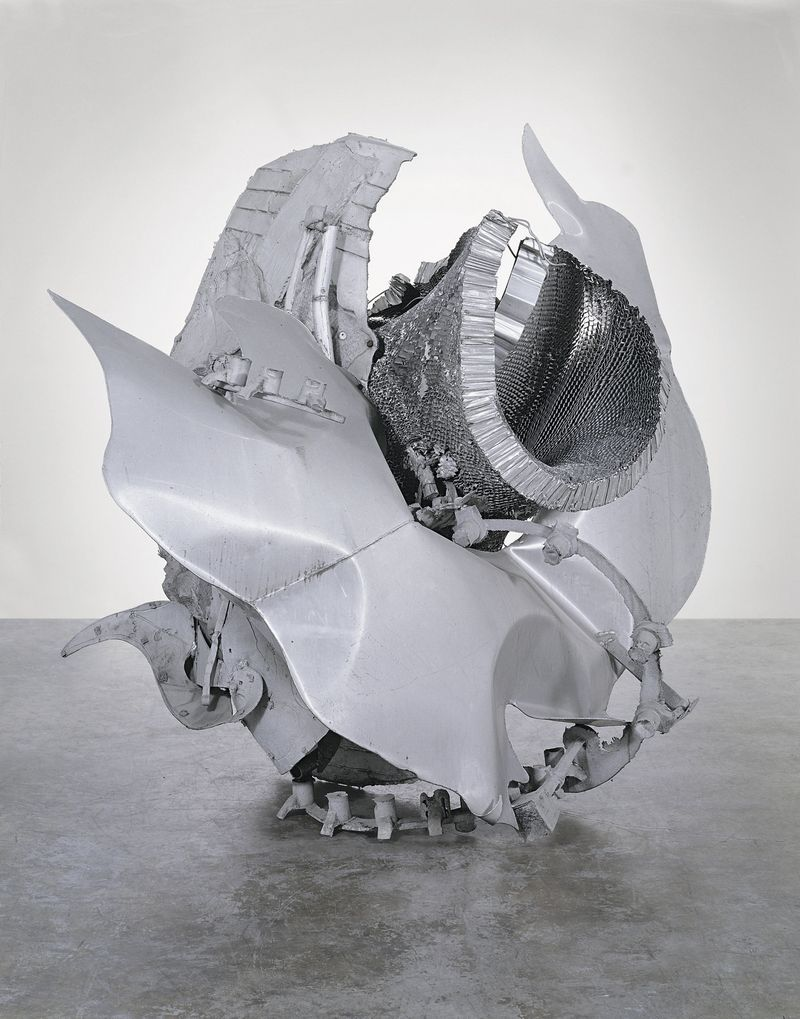 Etymology_Q 10_from the Moby Dick Series by Frank Stella_3