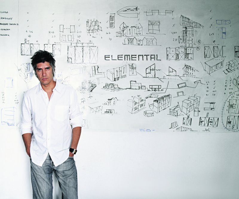 ARAVENA by Cristobal Palma