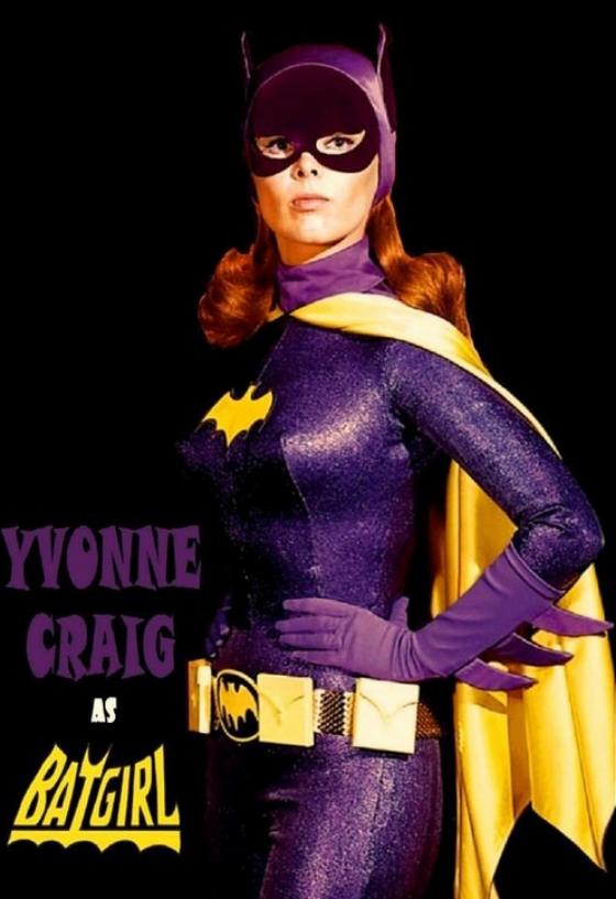 YvonneCraig_Batgirl