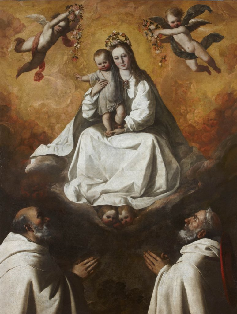 Zurbaran_Virgen_de_la_Merced_GRND