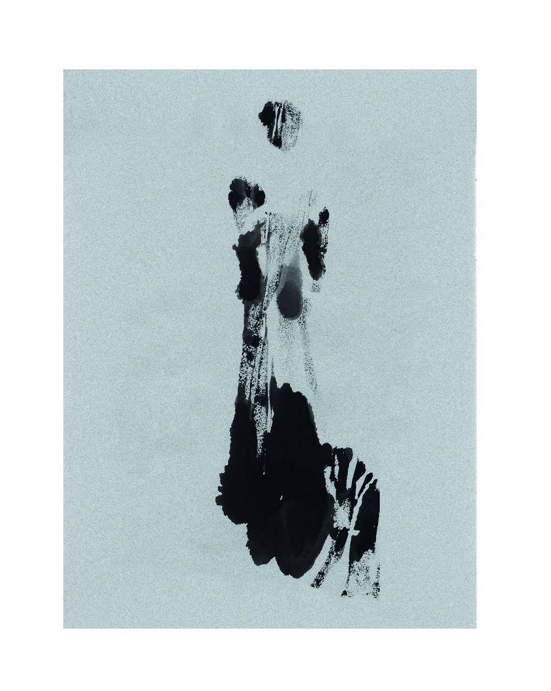 19 Silhouette -  illustration Aurore de la Morinerie