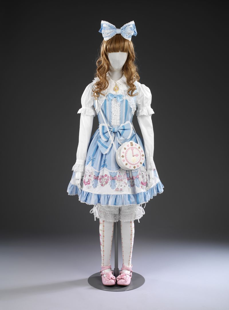 Sweet_Lolita_Baby_the_stars_shine_bright_Kumiko_Uehara_Japan_21st_century_c_Victoria_and_Albert_Museum_London