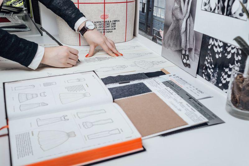 Working with Fashionpedia 1
