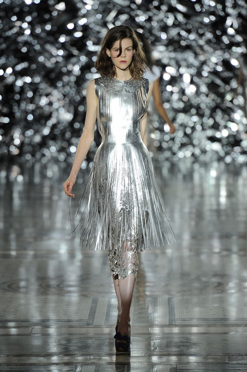 04_Metallic Leather Fringe Dress_Deacon_0