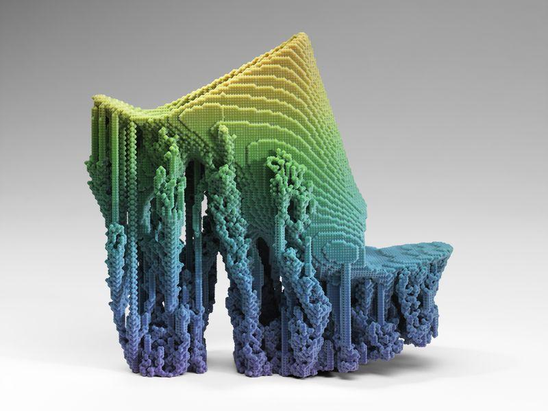 10_Molecule Shoe_Francis Bitonti