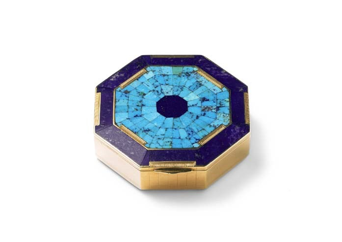Cartier compact