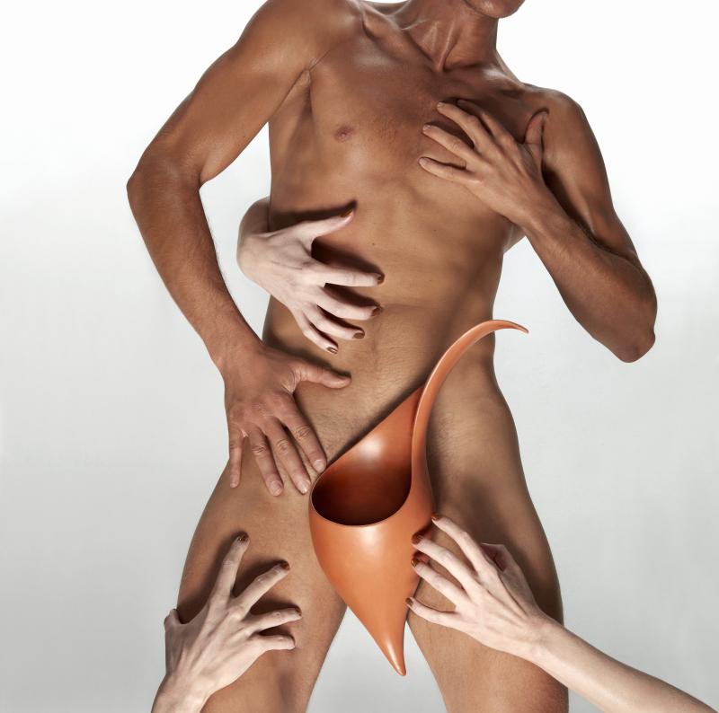 Campagnebeeld Sexy Ceramics