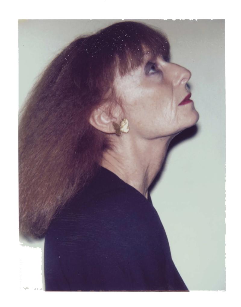 Andy-warhol-polaroid-sonia-rykiel-1986