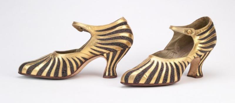 Roaring20s shoes_BataMuseum