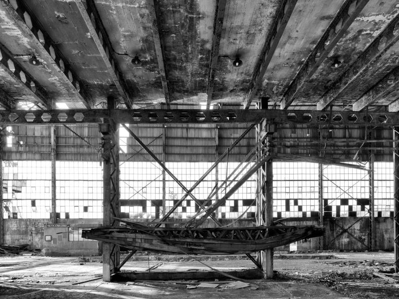 Istanbul Camialu Shipyard 2016-©IKSV