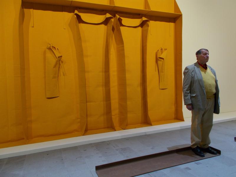 Venice_Biennale_Franz Erhard Walther_byAnnaBattista (4)