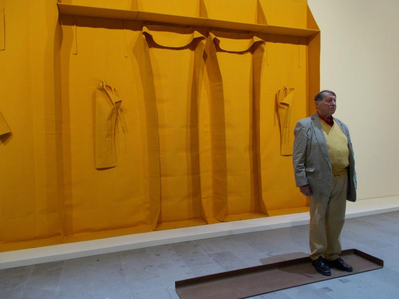Venice_Biennale_Franz Erhard Walther_byAnnaBattista (6)