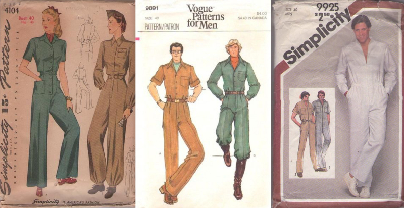 SewingPatterns_40s_70s_80s
