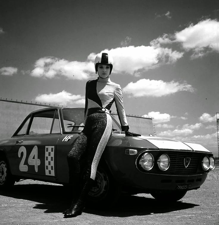 ElsaMartinelli_Autodrome_1967