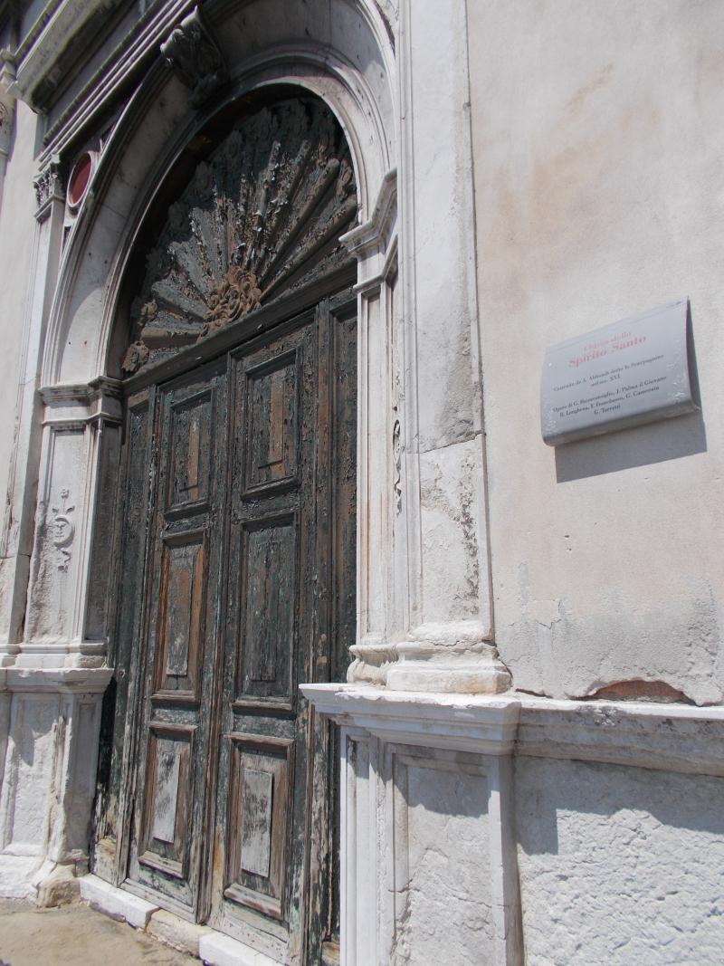 Venice_Church_SpiritoSanto_byAnnaBattista (1)