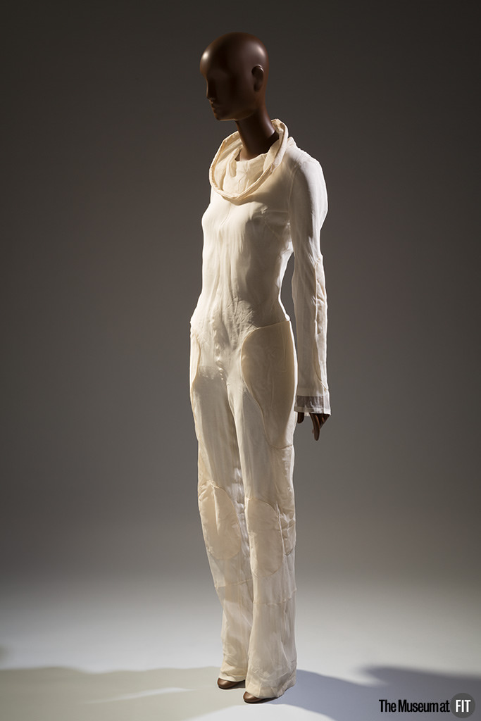 MuseumatFIT_Helmut Lang jumpsuit_AW1999