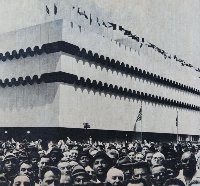 Designing Life - The Modernist Architecture of Albert C