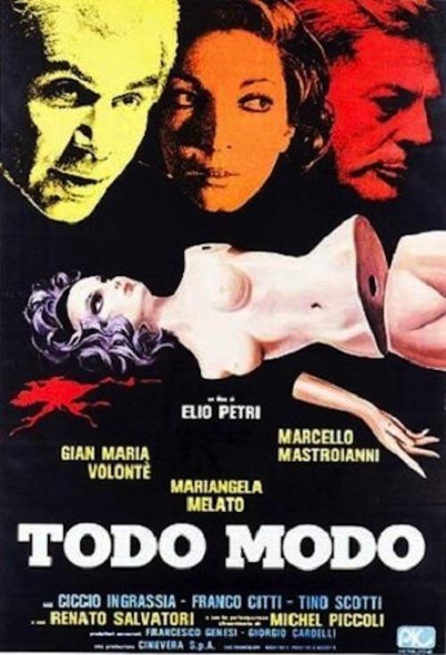 TodoModo_Poster