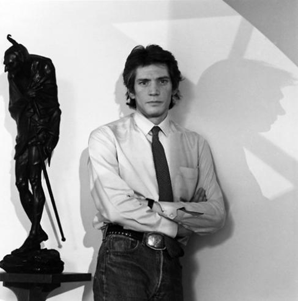 RobertMapplethorpe_byJMBarron