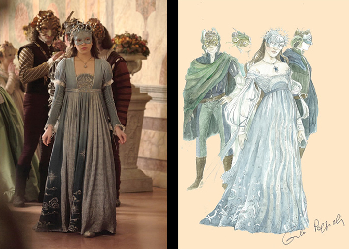 Modern Cinematic Wardrobes Interview With Costume Designer Carlo Poggioli Irenebrination Notes On Architecture Art Fashion Fashion Law Technology
