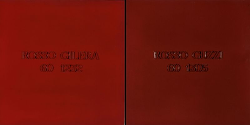 BOETTI_Rosso Gilera Rosso Guzzi_HR