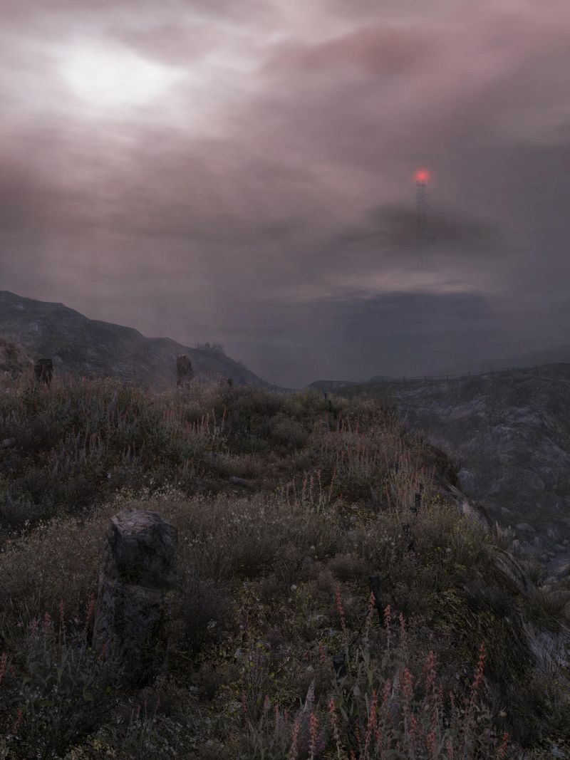 Dear Esther List en Bedrog
