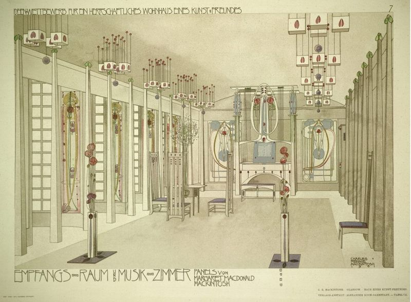 CharlesRennieMackintosh