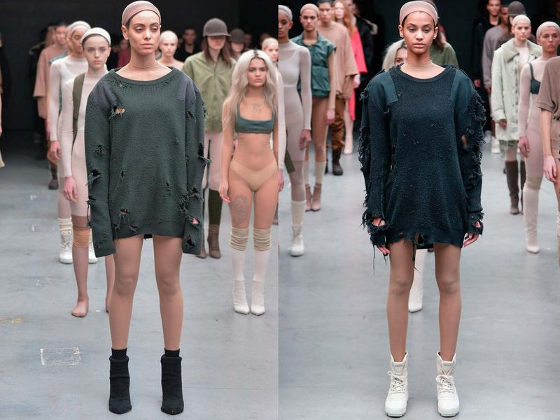The Problem with the Fashion Industry  Lack of Honesty ... b5ab01b114