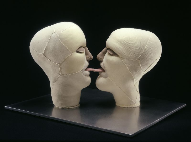 Louise_Bourgeois_Together_2005