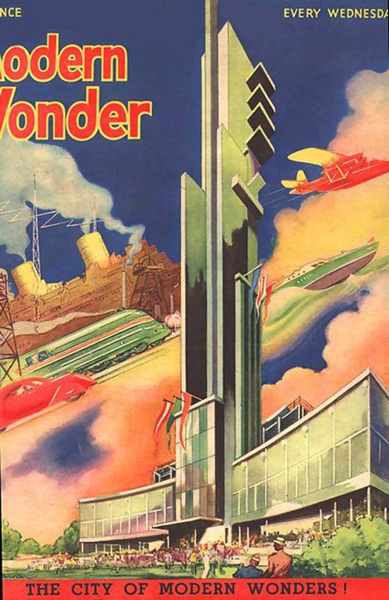 ModernWonder_GlasgowTaitTower