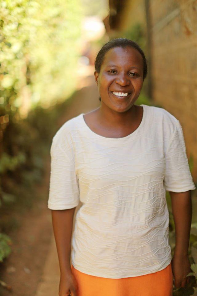 TK_Margaret Wanjiku