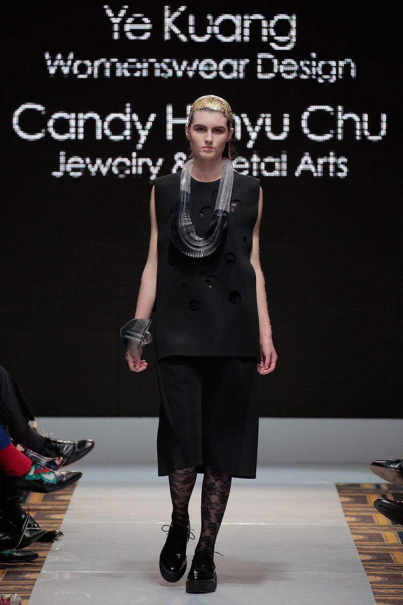 112_YeKuang_CandyHsinyuChu