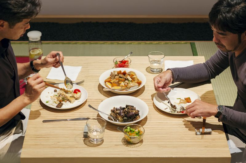 The Dining Project_晚餐計畫-2