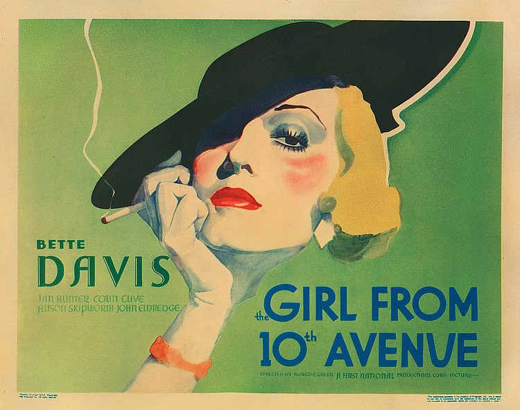 Girlfrom10thavenue