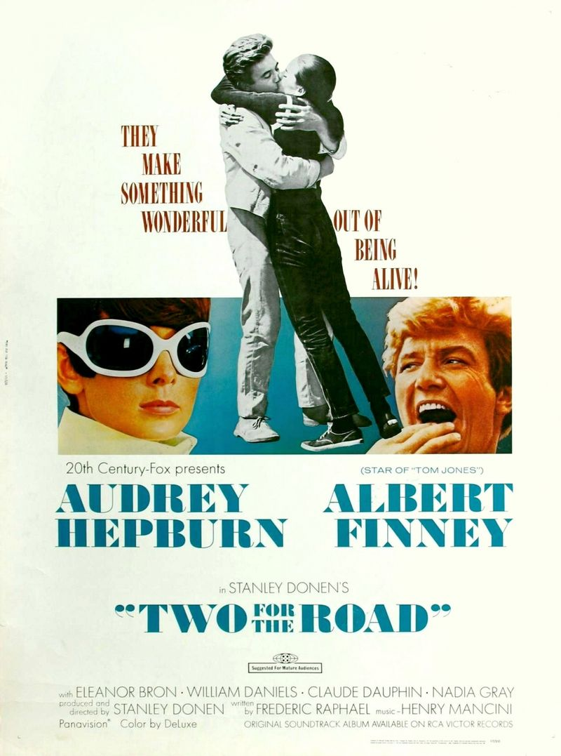 TwofortheRoad